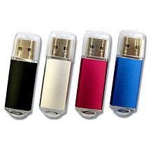 USB Flash Drive Collection