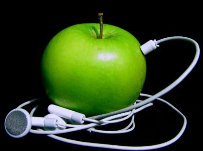 apple ipod 160giga \
