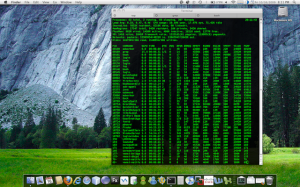 Macintosh Screen