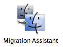 Migration Assistant for OS X